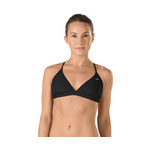 Speedo Solid Endurance Lite Tie Back Top Female