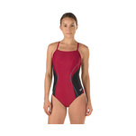 Speedo Revolve Splice Swimsuit