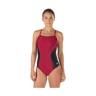 Speedo Revolve Splice PowerFLEX Eco Energy Back Female product image