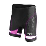 Tyr Competitor Women's 6 In Tri Short