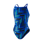 Speedo Polyester Swimsuit ANGLES Youth