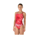 Speedo Polyester Swimsuit ICE FLOW
