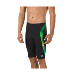 Speedo Ice Flow Endurance+ Jammer Male