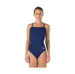 Speedo Solid Endurance+ Closed Back Female
