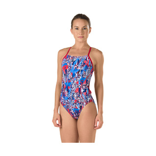 Speedo Race Space PowerPLUS Cross Back Female product image