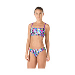 Speedo Two Piece Flipturns GEO PLAYTIME