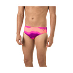 Speedo Brief Turnz TONAL WAVE