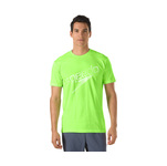 Speedo Male Dashing Logo Tee