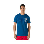 Speedo Male In The Fast Lane Tee