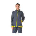 Speedo Female Tech Warm Up Jacket