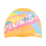 Speedo Florida State of the Art Silicone Swim Cap