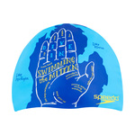 Speedo Swim Cap MICHIGAN STATE