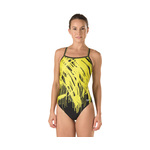 Speedo Drip Splash PowerFLEX Eco Flyback Female