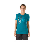 Speedo Female Love Goggles Tee