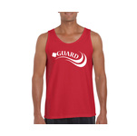 Guard Male Tank Top