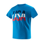 Speedo Youth USA Tee
