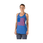 Speedo Female Flag Tank