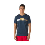 Speedo Male Podium Tee