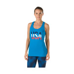 Speedo Female USA Tank