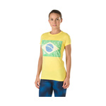 Speedo Female Flag Rio Tee