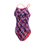Tyr Pink Xenon Durafast One Diamondfit Female