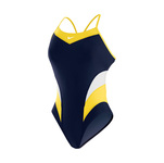 Nike Swimsuit VICTORY Cutout