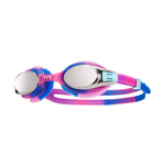 Tyr Goggles BIG SWIMPLE MIRRORED Tie Dye
