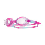 Tyr Pink Big Swimple Tie Dye Goggles