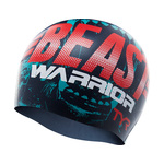 Tyr Swim Cap BEAST WARRIOR