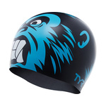 Tyr Swim Cap GORILLA KING