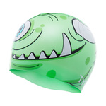 Tyr Swim Cap MONSTER