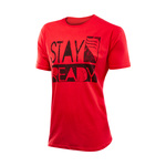 Tyr Stay Ready Graphic Tee Male