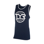 Tyr Nineteen Eighty-Five Graphic Tank Male
