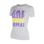 Tyr Swim Repeat Graphic Tee Female