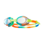 Tyr Big Swimple Mirrored Tie Dye Goggles