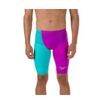 LZR Elite 2 Jammer High Waist Purple/Teal