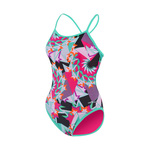 Dolfin Reversibles Ninja Pink String Back Female