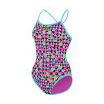 Dolfin Reversibles Element String Back Female