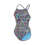 Dolfin Uglies Squiggle V-2 Back Female