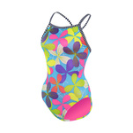 Dolfin Uglies Pippi V-2 Back Female