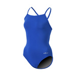 Dolfin Swimsuit SOLID V-Back