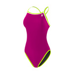 Tyr Solid Double Binding Rev Diamondfit Female