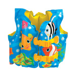 FUN FISH Swim Vest