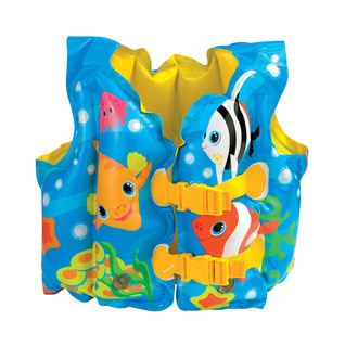 Wet Products Fun Fish Swim Vest product image