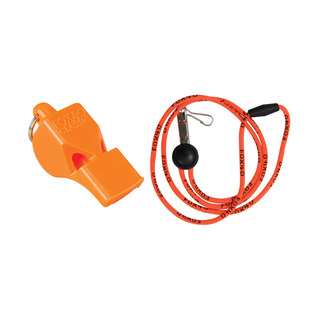 Fox 40 Classic Safety Whistle with Lanyard product image
