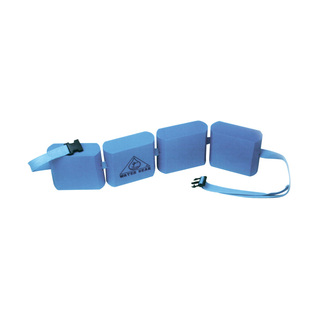 Water Gear 4pc EVA Foam Belt Float product image