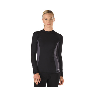 Speedo Long Sleeve Rashguard Female product image