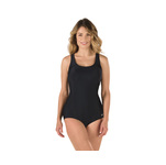 Speedo Keyhole One Piece
