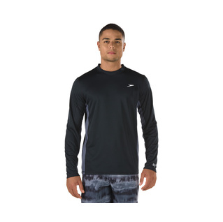 Speedo Longview Long Sleeve Swim Tee Male product image