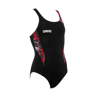 Arena Carbonite Swim Pro Back Female Youth product image